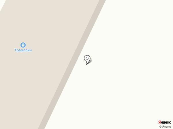 Город мебели на карте Альметьевска