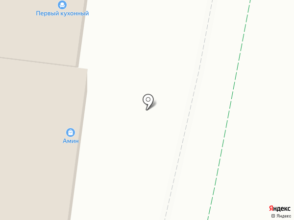 Секонд-хенд на карте Альметьевска