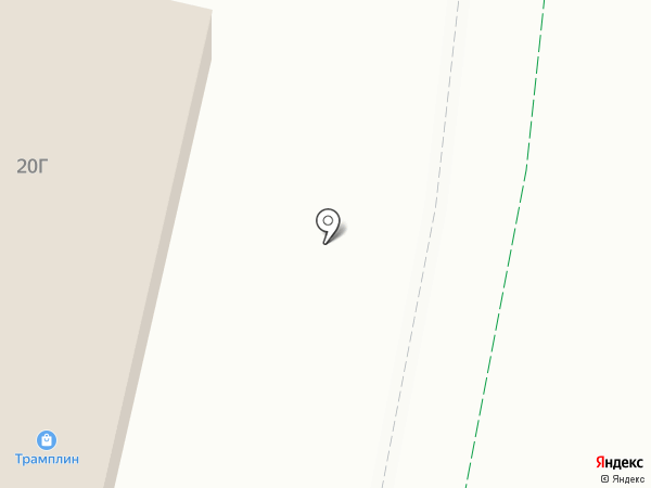 Белая Сантехника на карте Альметьевска