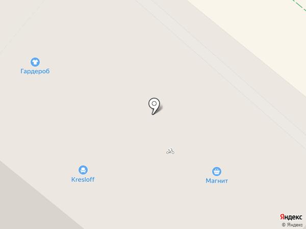 Malina на карте Альметьевска