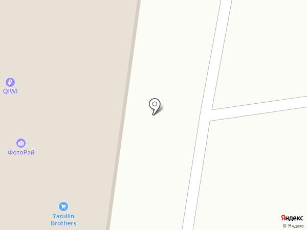 ФОН, ЗАО на карте Альметьевска
