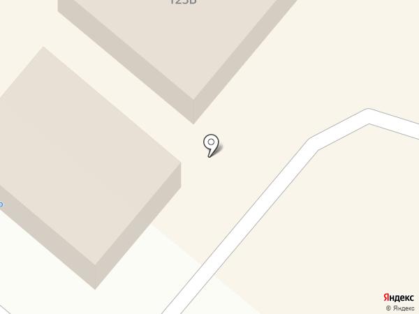 Авыл на карте Альметьевска