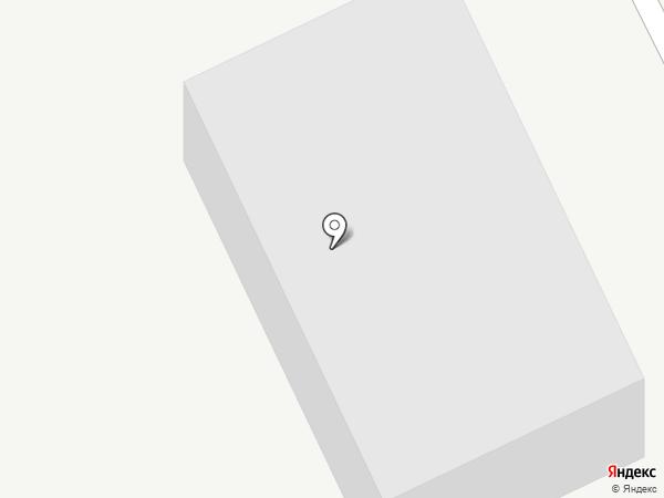 МетПром на карте Набережных Челнов