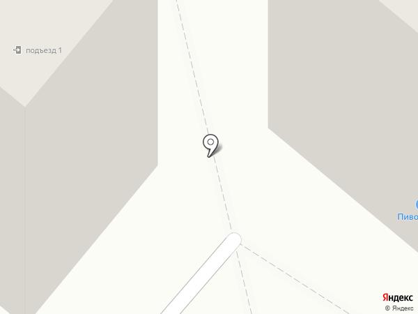 ЧиоЧио на карте Альметьевска