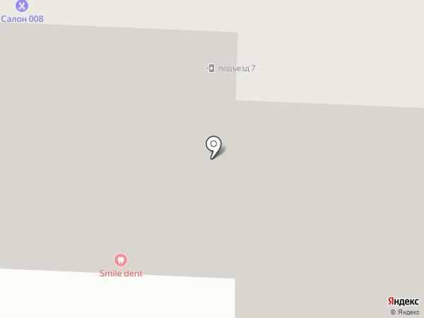 ДОМКОР на карте Альметьевска
