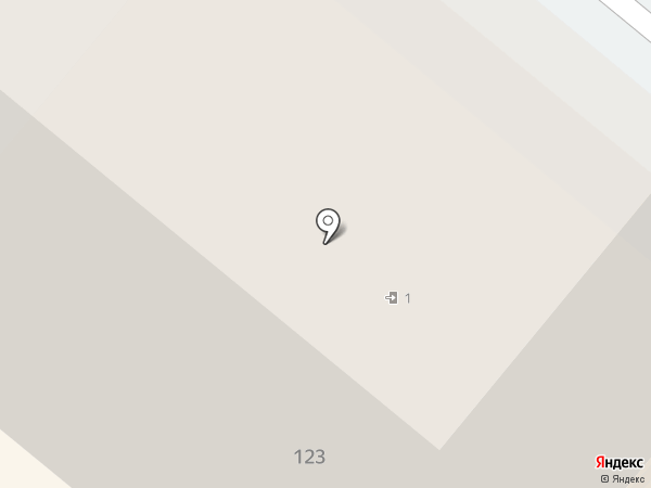 IQ007 на карте Альметьевска