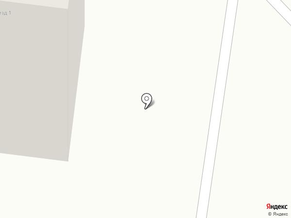 Магия соли на карте Альметьевска