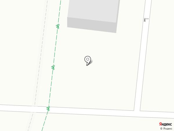 Меркурий на карте Альметьевска