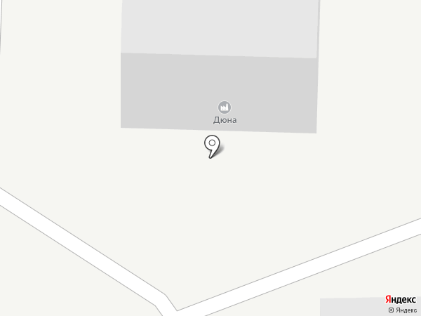 ХозДом на карте Набережных Челнов