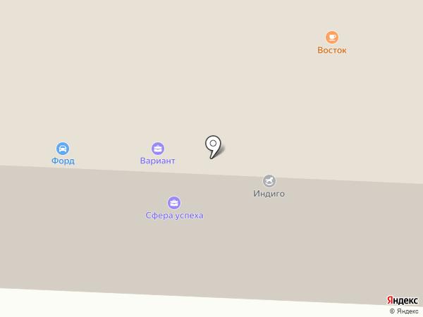 ТАТАРСКОЕ АКЦИОНЕРНОЕ ПРОИЗВОДСТВЕННОЕ ОБЪЕДИНЕНИЕ на карте Альметьевска