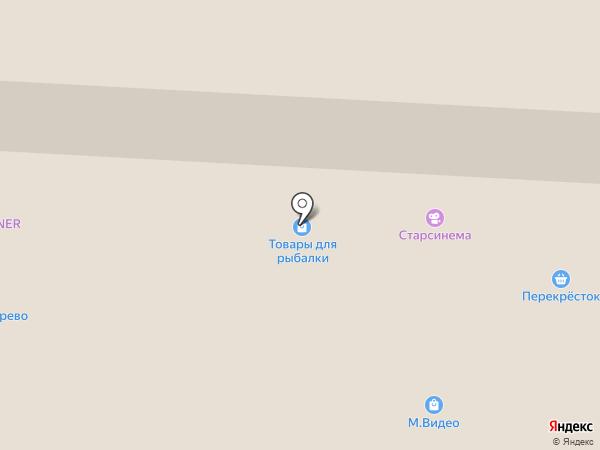 GENTLZ на карте Альметьевска