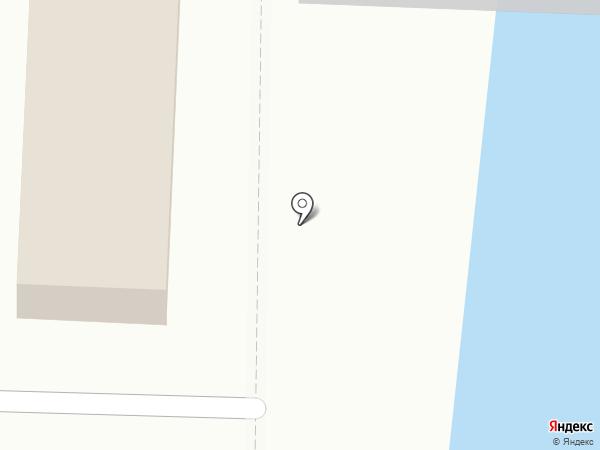 i пляж на карте Альметьевска