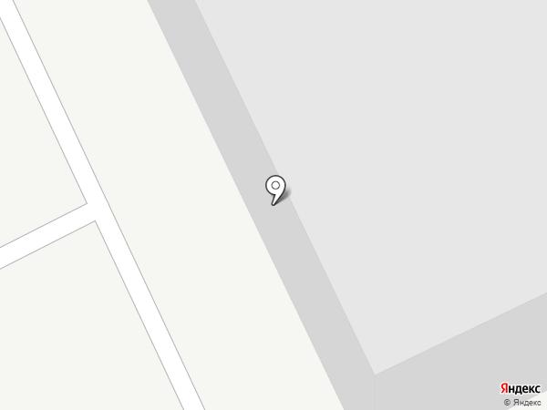 Виза НЧ на карте Набережных Челнов
