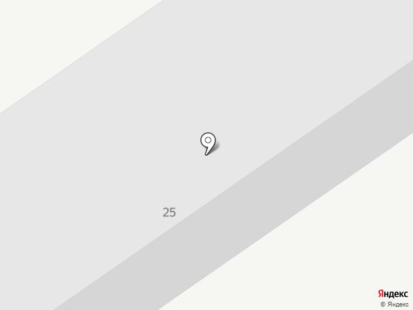 АЛЬМЕТСПЕЦСТРОЙКОМПЛЕКТ на карте Альметьевска