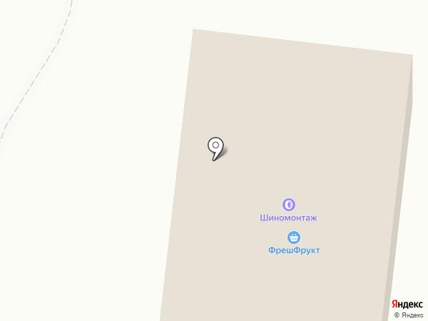 Beer City на карте Альметьевска