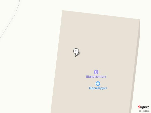 Ай на карте Альметьевска