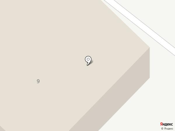 Фатум-Э на карте Альметьевска