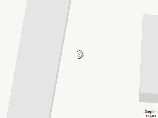 АТС Технология на карте Альметьевска