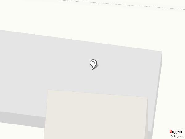 Сеть автопарковок на карте Альметьевска