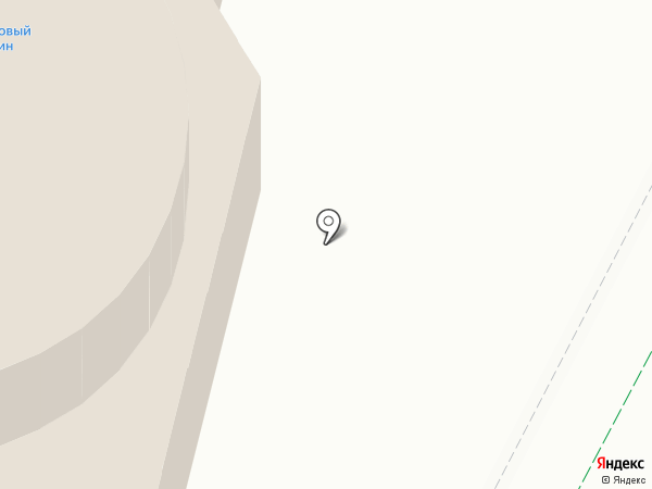 Мухтасибата на карте Альметьевска