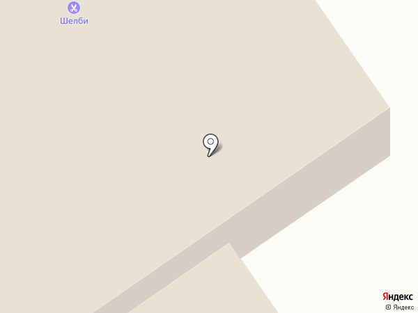 KaraLe на карте Альметьевска