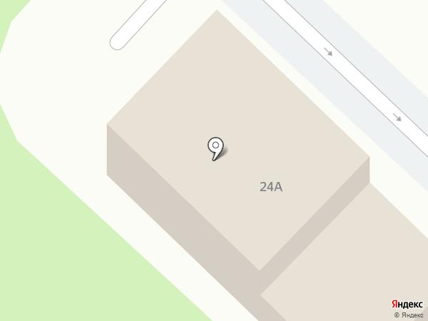 ЗАПЧАСТЬ РАИЛ на карте Набережных Челнов