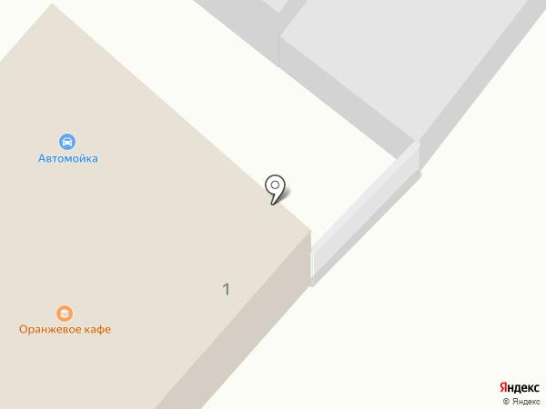 М16 на карте Альметьевска