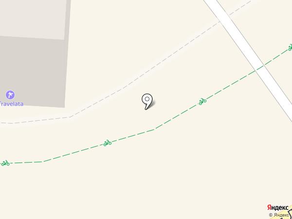 Pay. Travel на карте Альметьевска