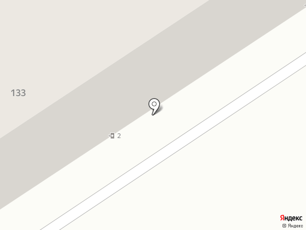 Фаранд на карте Альметьевска