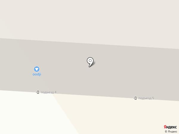 Mr.Milano на карте Альметьевска