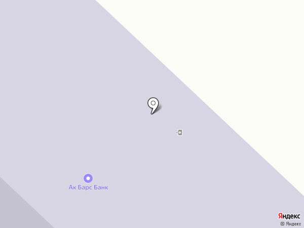 Камский строительный колледж им. Е.Н. Батенчука на карте Набережных Челнов