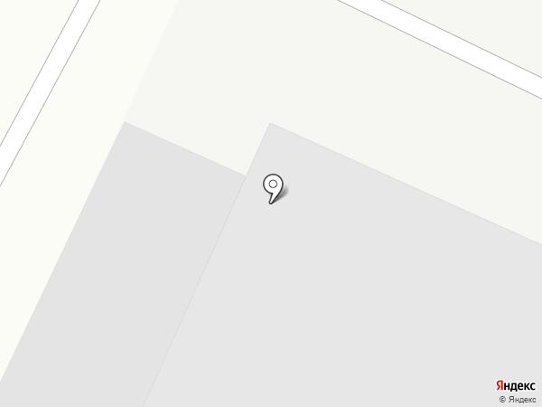 Асад на карте Альметьевска