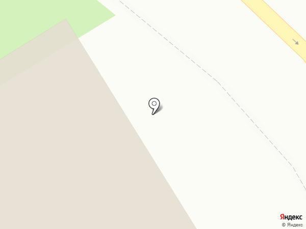 Ритм на карте Альметьевска