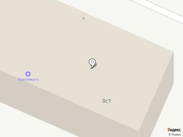 Благовест+ на карте Альметьевска