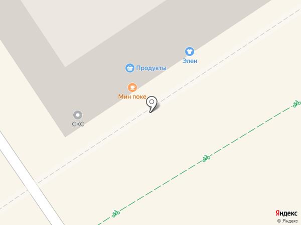 Ипи-хлеб на карте Альметьевска
