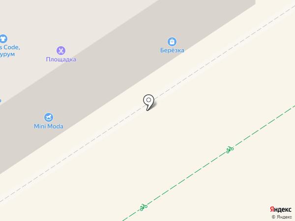 СМтел на карте Альметьевска