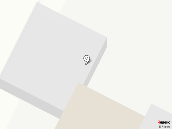 Аль-Моторс на карте Альметьевска