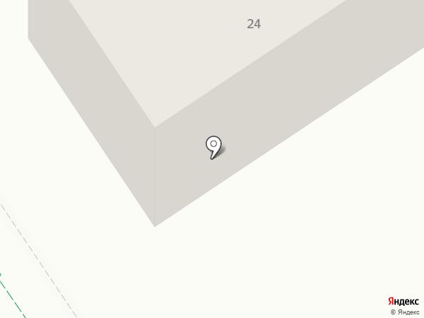 Фемида Траст на карте Альметьевска