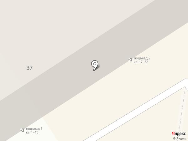 Kairos на карте Альметьевска