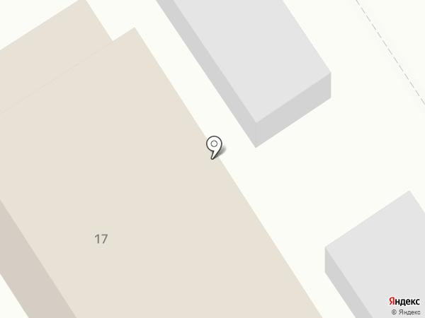 Баку на карте Альметьевска