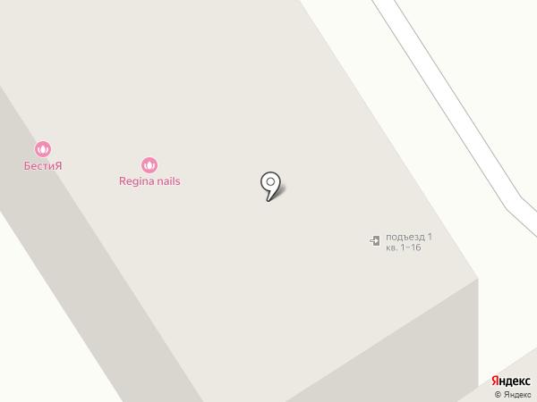 Дом кофе на карте Альметьевска