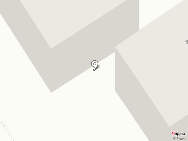 Men`s room на карте Альметьевска
