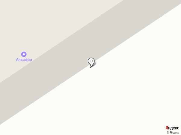 Глобус16 на карте Альметьевска