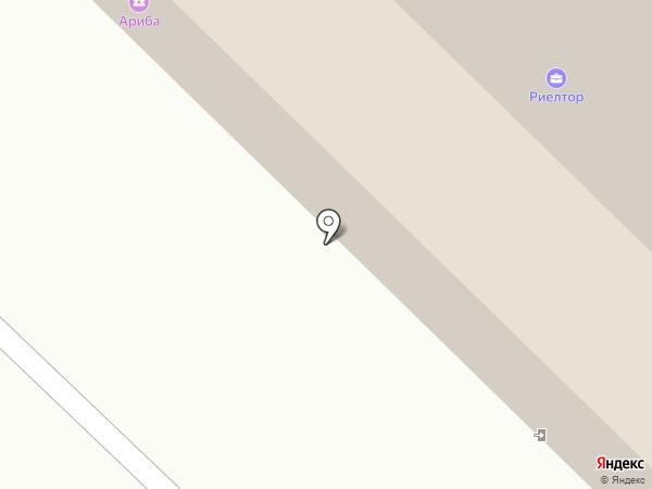 Торговая компания на карте Набережных Челнов