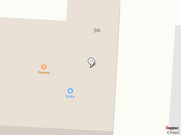 МИАСС МЕБЕЛЬ на карте Альметьевска