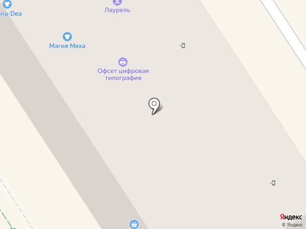 Марио на карте Альметьевска