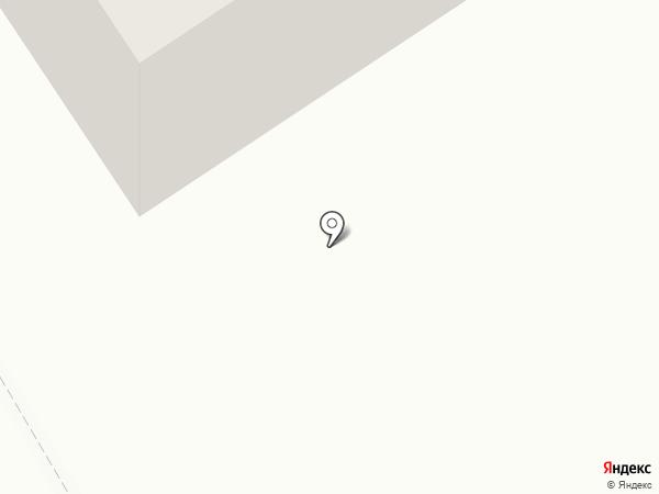 КРОХА на карте Альметьевска