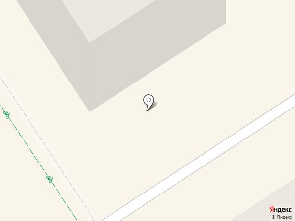Пивоман на карте Альметьевска