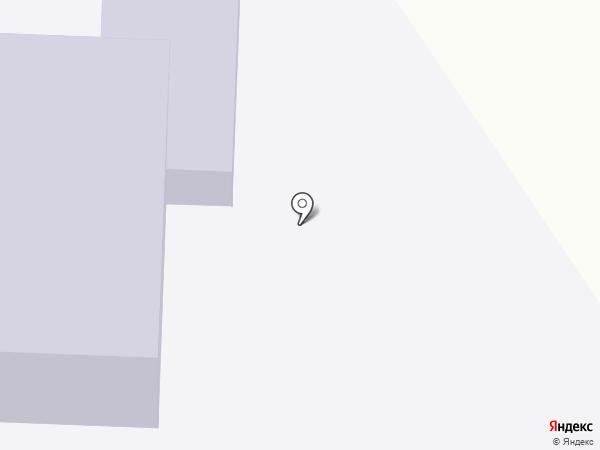 Детский сад №28, Буратино на карте Альметьевска
