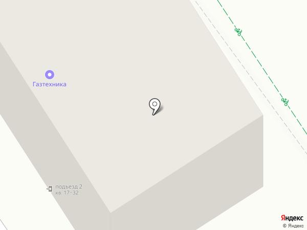 Ренессанс на карте Альметьевска